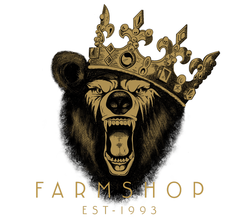 The Crazy Bear Farm Shop